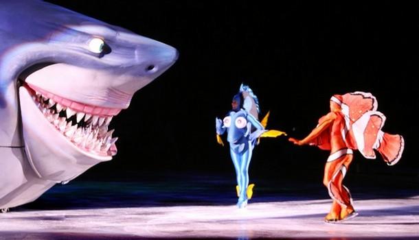 Disney On Ice Finding Nemo 2011 Tour Dates