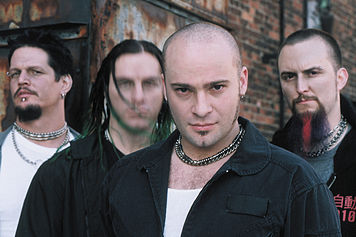 Tickets Disturbed