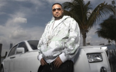 Dates 2011 Dj Khaled