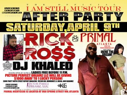 Tour 2011 Dates Dj Khaled