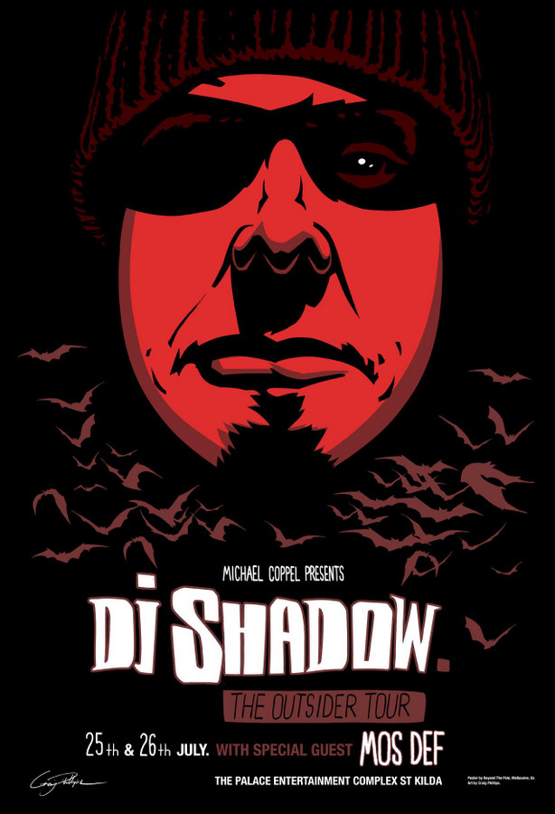 Dj Shadow Showbox Sodo Tickets