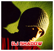 Dj Shadow Tickets Showbox Sodo