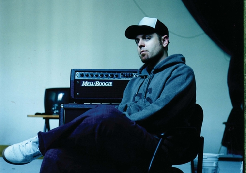 Dj Shadow 2011