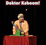 2011 Dates Doktor Kaboom