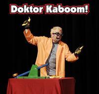 Doktor Kaboom Concert