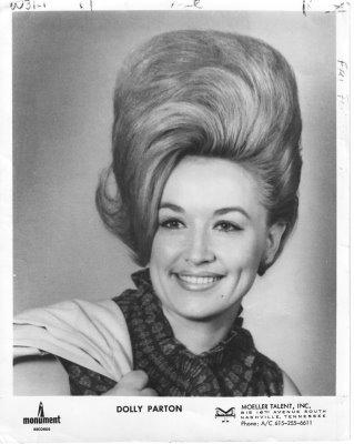 Concert Dolly Parton