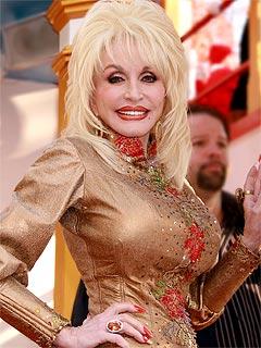 Dolly Parton Show 2011