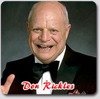 Don Rickles Atlantic City NJ