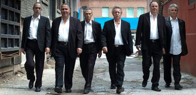 Downchild Blues Band Dates 2011