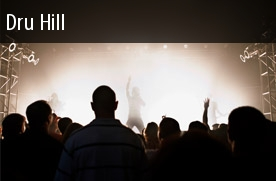 Dru Hill 2011 Dates Tour
