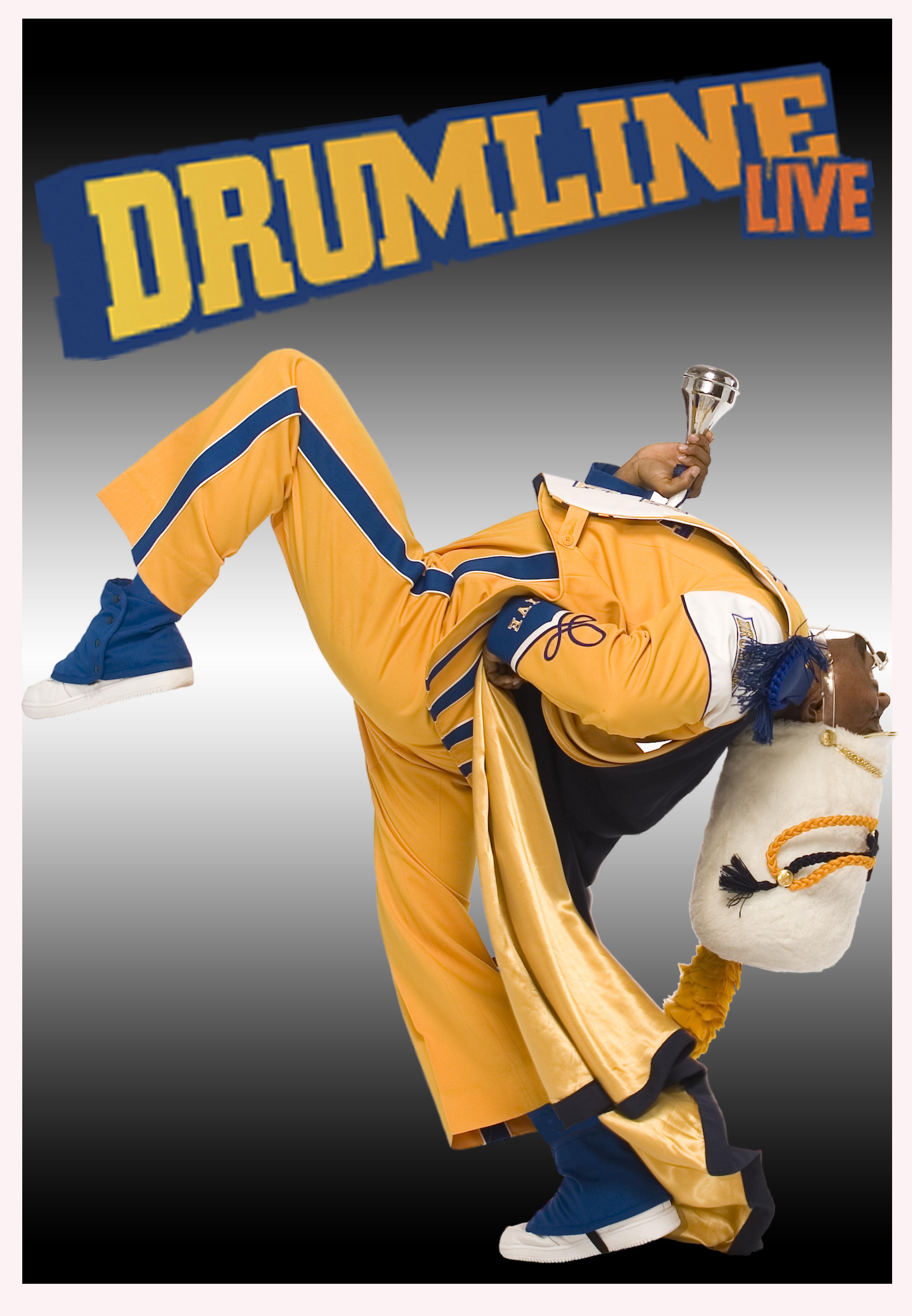 2011 Drumline Live Show