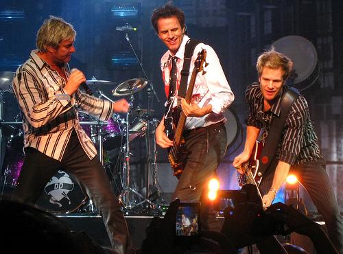 Duran Duran Denver Tickets 2017 Duran Duran Tickets
