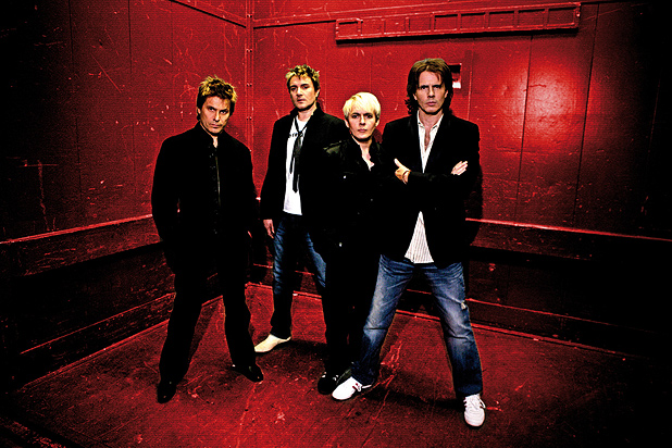 Duran Duran 2011