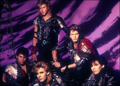 Duran Duran 2011 Show