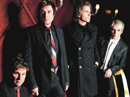 Tickets Duran Duran
