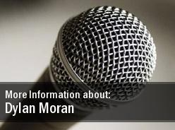 2011 Dylan Moran Dates