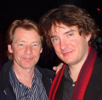 Dates Tour Dylan Moran 2011