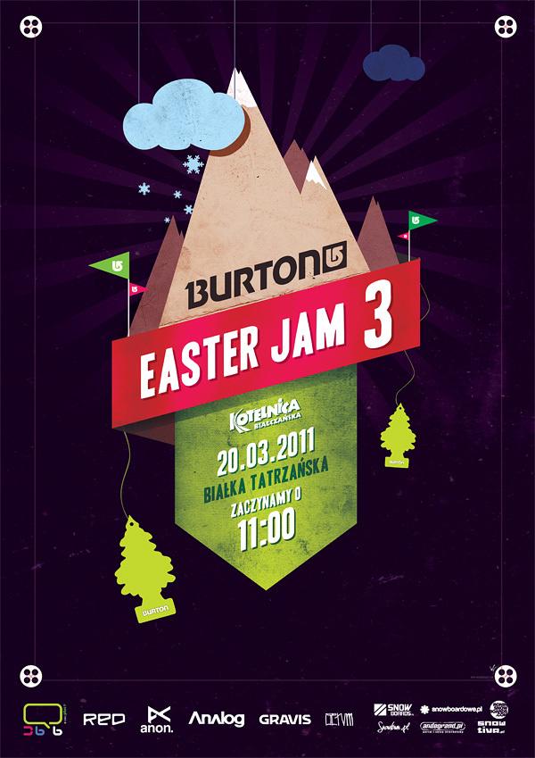 2011 Show Easter Jam