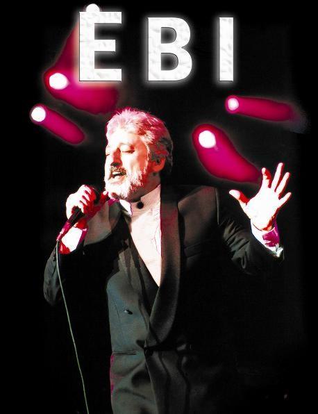 Ebi Royal Albert Hall Tickets
