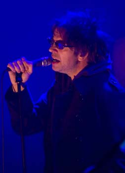 Echo And The Bunnymen 2011 Show