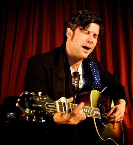Ed Harcourt Tickets The Brudenell Social Club