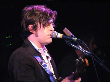 Ed Harcourt Wiltons Music Hall