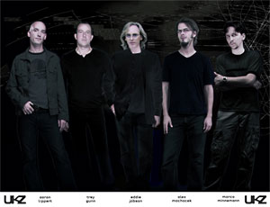 2011 Eddie Jobson Dates