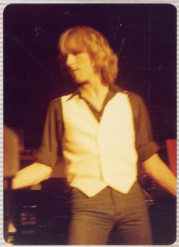 Concert Eddie Jobson