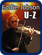 Eddie Jobson Tickets New York