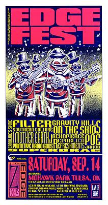 Edgefest Little Rock Tickets