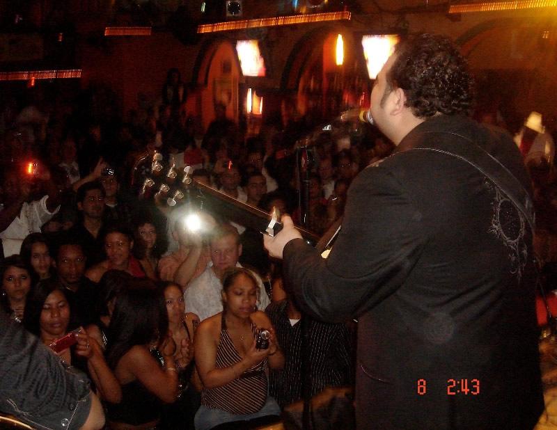 El Chaval Concert