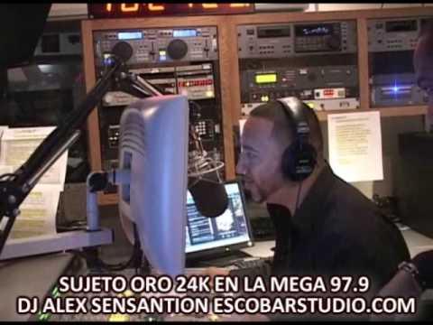 2011 El Sujeto