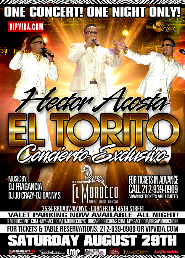 El Torito Concert