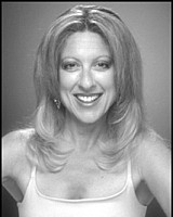 Elayne Boosler Tickets Seattle