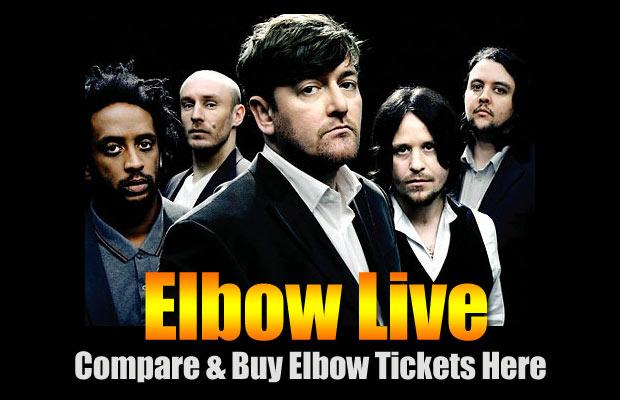 Concert Elbow