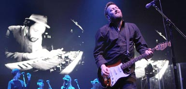 Elbow Tickets Los Angeles
