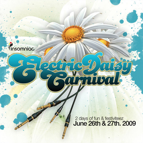 Electric Daisy Carnival Tickets Las Vegas