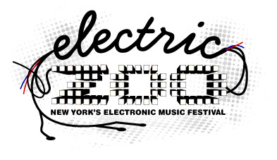 Show Electric Zoo Festival Tickets