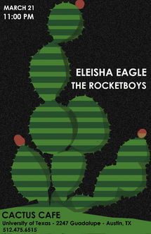 Eleisha Eagle Lake Charles Tickets