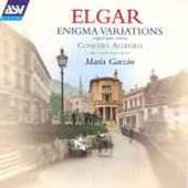 2011 Elgars Enigma Variations Show