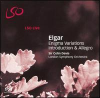 Elgars Enigma Variations 2011 Show