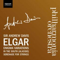 Tickets Elgars Enigma Variations