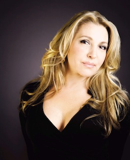 2011 Dates Eliane Elias