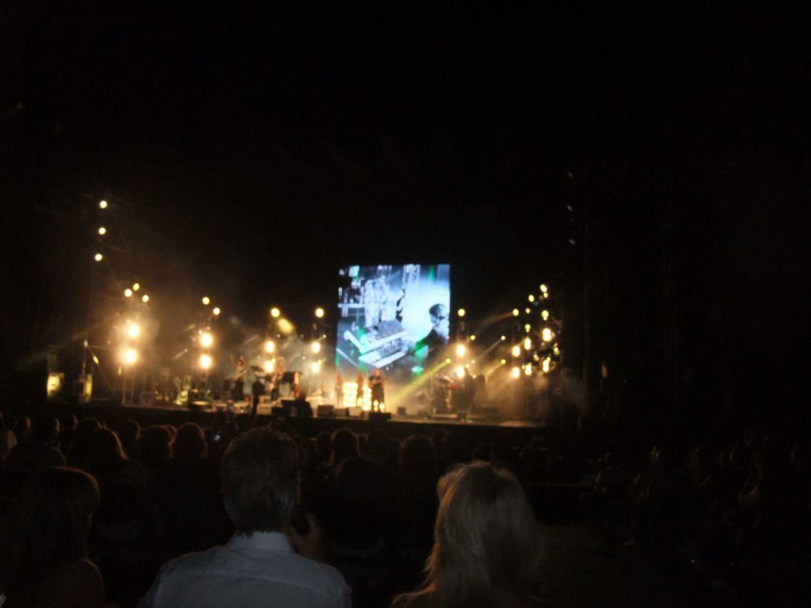 Elisa Concert