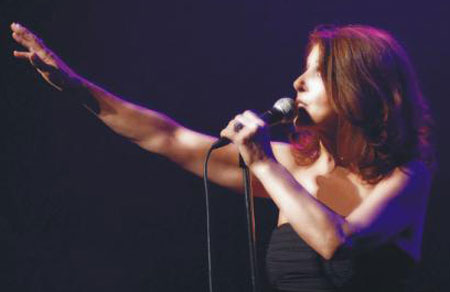 Elkie Brooks Tickets Show