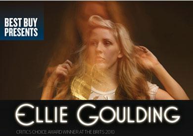 Ellie Goulding Dingwalls