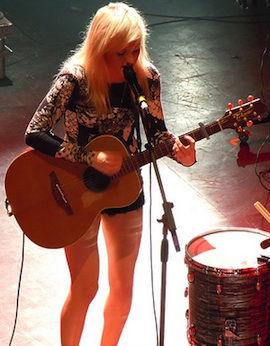 Ellie Goulding Tickets Manchester Academy 1