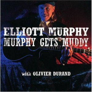 Elliot Murphy Maxwells Tickets