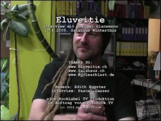 Concert Eluveitie