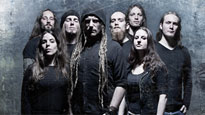 Eluveitie Tickets In The Venue